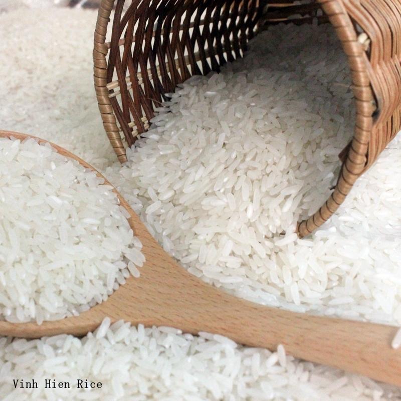 gạo OM 5451 (Nguồn: Internet)