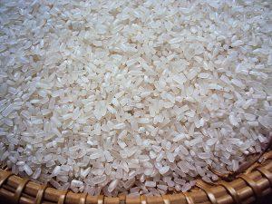 gạo tấm nở tại hà nội